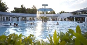 Bad Füssing - Therme 1